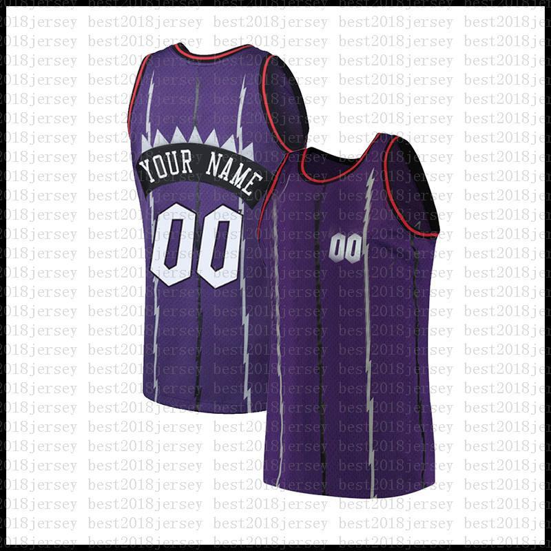 تورونتو مخصص كرة السلة جيرسي ديي كايل 7 Lowry Pascal 43 Siakam Fred 23 Vanvleet Rodney 32 هود كريس 25 Boucher Aron 46 Baynes Stanley 5 Johnson Deandre '95 Bembry