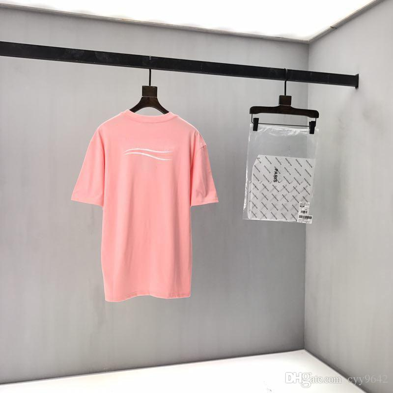 2021ss spring and summer new high grade cotton printing short sleeve round neck panel T-Shirt Size: m-l-xl-xxl-xxxl Color: black white ve2