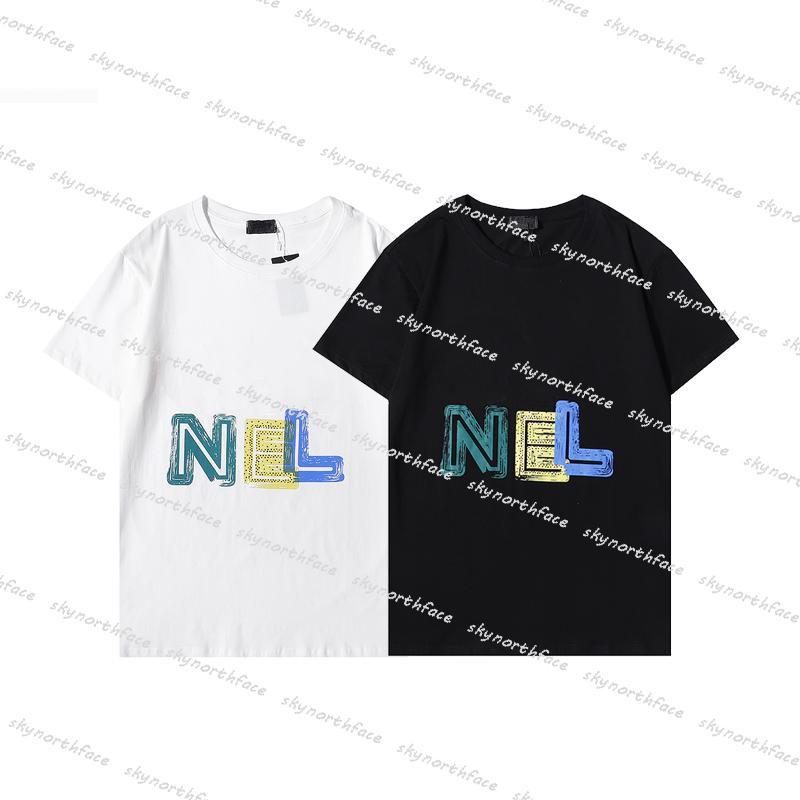 남성 의류 패션 Womens 디자이너 Tshirt 여름 망 폴로 셔츠 편지 인쇄 T 셔츠 여성 럭셔리 옷 탑 티스 스트리트웨어 2021