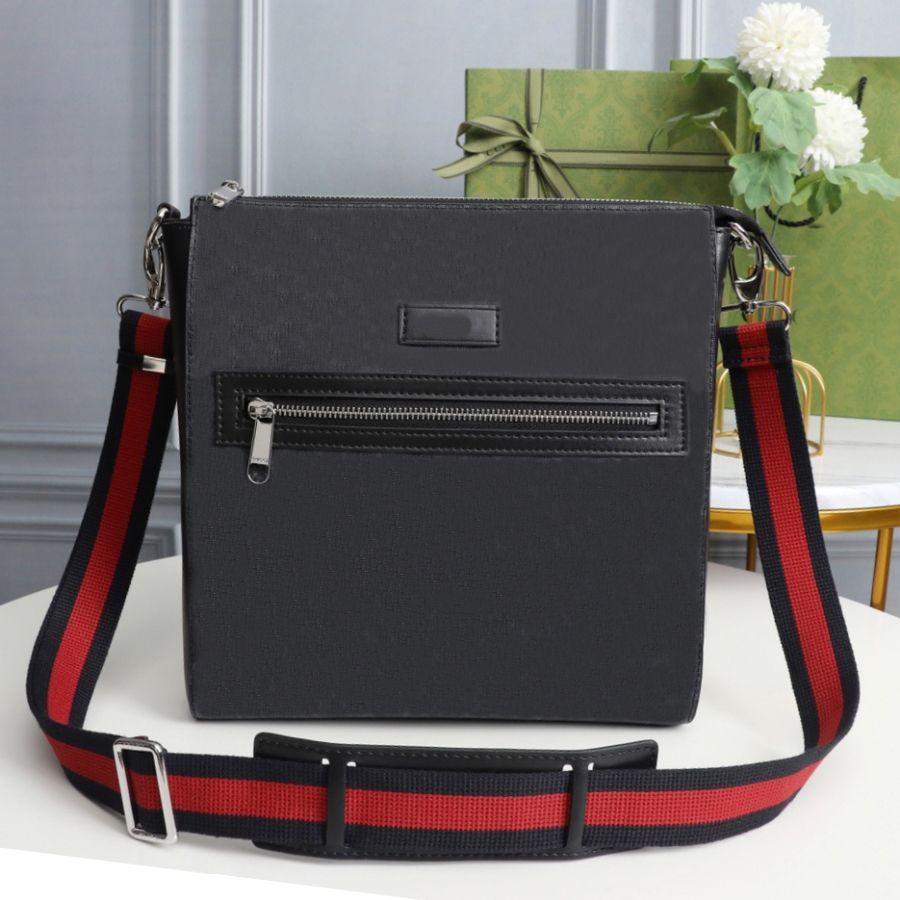 22 cm * 25 cm Lüks Tasarımcılar Omuz Çantaları Messenger Erkek Çanta Üç Tarzı Sırt Çantası Tote Crossbody Çantalar Bayan Deri Debriyaj Cüzdan # 519