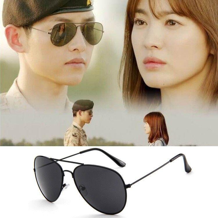 3026 Aviator Sunglasses