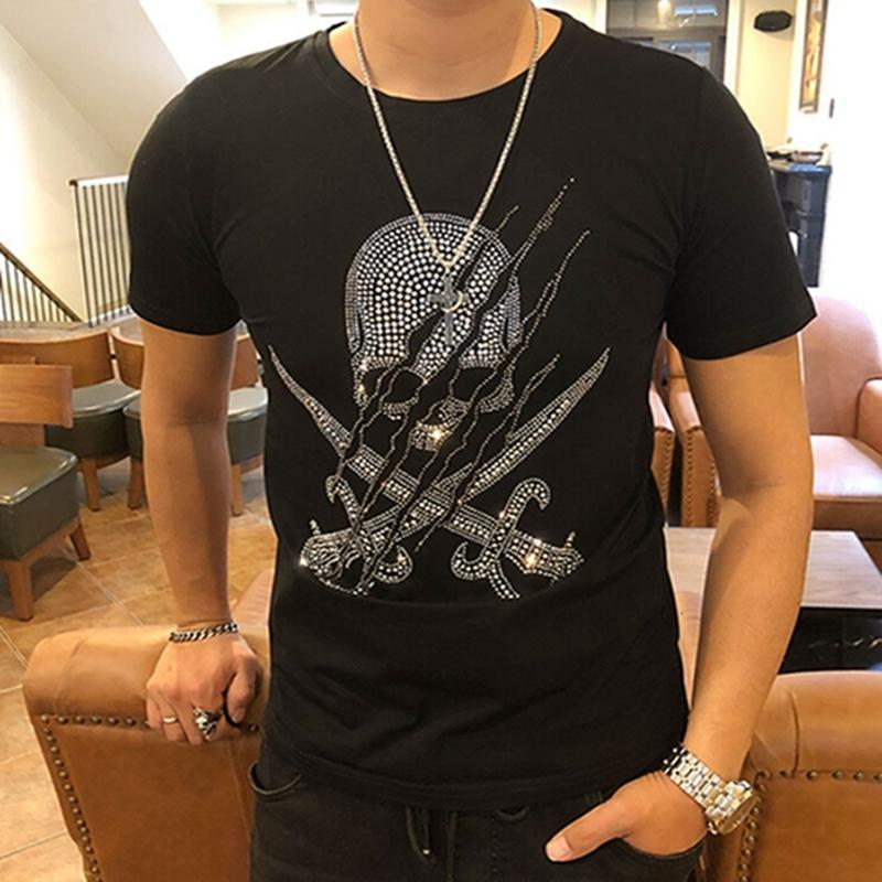 2021 design de design luxuoso camiseta novo maravilhoso aparência alta qualidade camiseta 1xb6