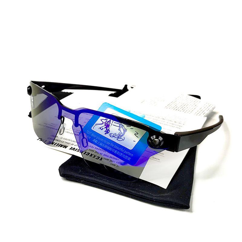 Novo estilo moda polarizada lente óculos de sol homens mulheres pesca sunglass uv 400 pesca óculos de sol 4019 esporte óculos de mergulho óculos