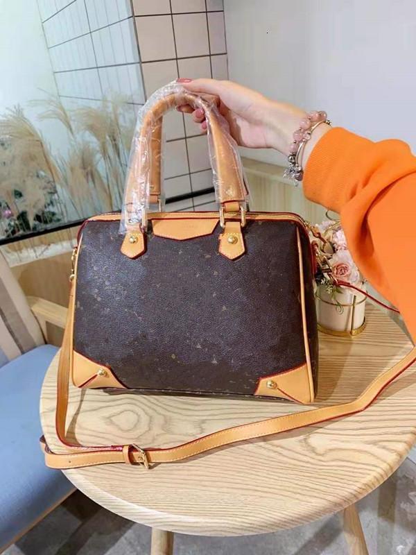 Sus bolsas presbectivas de cuero diseñador El WWAKM ADSVF Moda Portátil Bolsos portátiles Diseño EUROPE MINUTES PACK WOMENS EN MARCA Y NUEVO MICO