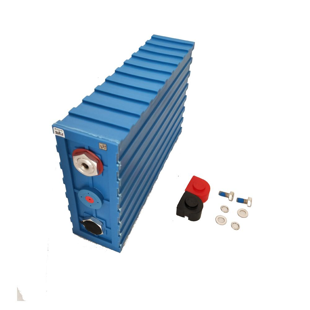 16 stücke CALB SE200 3.2V 200Ah LIFEPO4 Zell-Lithium-Batterie für 48V-Packung