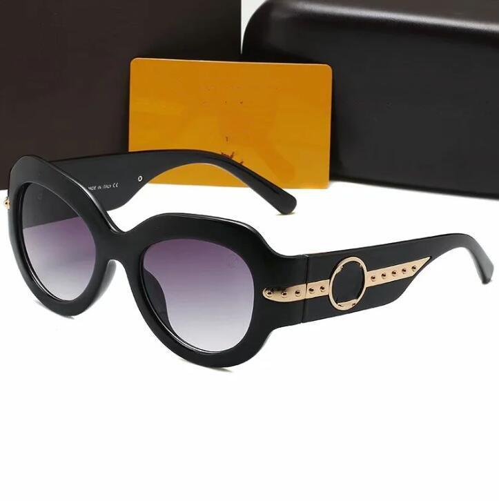 Lüks Desinger Kare Güneş Gözlüğü Ile Pul UV400 Kadın Erkek Moda Aksesuarları için Tam Çerçeve Güneş Gözlüğü Yüksek Kalite D247