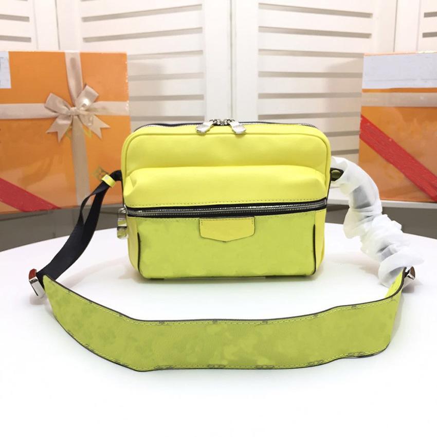 Portafoglio Bestselling Borsa a tracolla Designer Pack 0241 Borse di qualità Borse di qualità Alta Croce corpo in vita Messenger Messnger Hot RKMFU