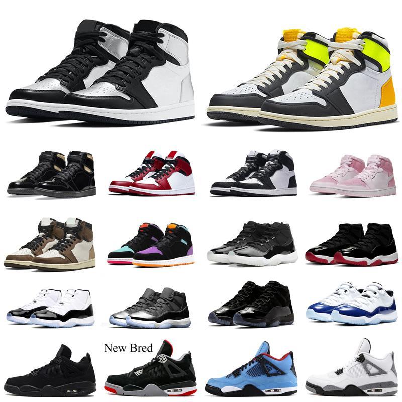 ارتفاع 11 11 ثانية 25 الذكرى كرة السلة أحذية الرجال النساء 1 الفضة تو 4 ثانية blackcat 5 ثانية أحذية رياضية المرأة 6 ثانية كرمين مدرب