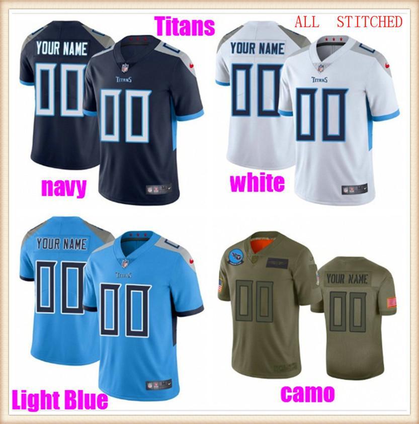 Custom Mens Womens Juventude Juventude Jerseys de Futebol Americano Esportes NFC AFC Equipes Autênticas Fãs Uniformes Funcionários 2021 Jersey Camisas 4xL 5XL 6XL