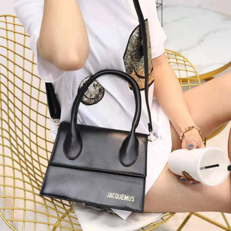 New J Borse e Borse per le donne 2021 Borsa a tracolla Famoso Brand Tote Bag Designer di lusso Signore Borse a mano Fashion C0304