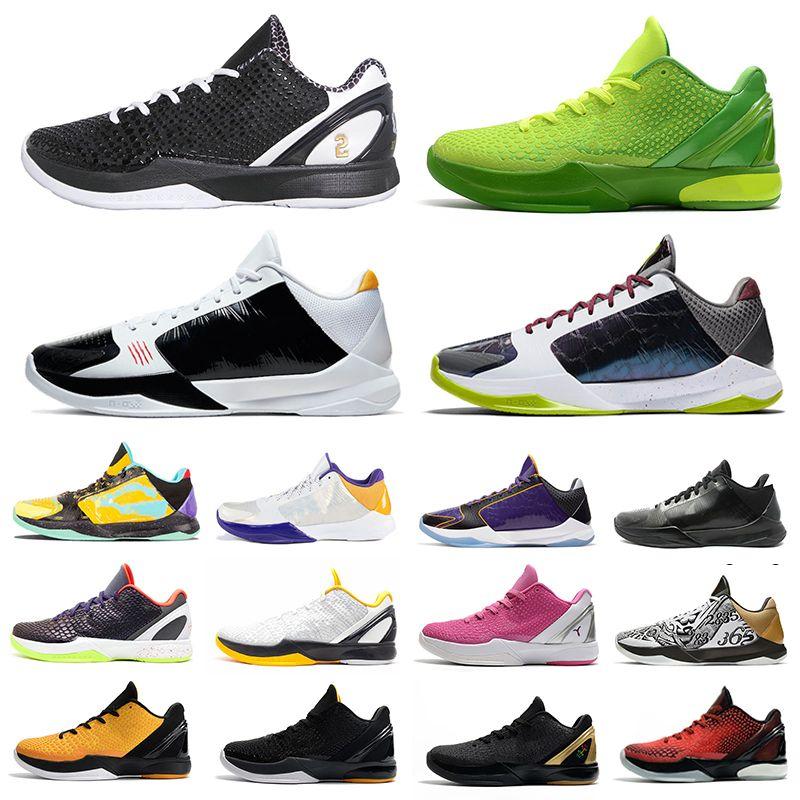 kobe bryant 5 الأحذية بروتو مرحلة كبيرة الرجال لكرة السلة الليل المظلم البديل بروس لي تشاو LA 5S تمهيدا الثلاثي الأسود الرجال المدربين الرياضية أحذية رياضية 7-12