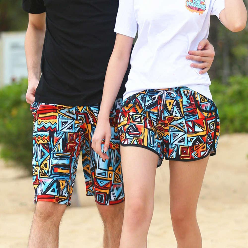 Wildsurfer Beach Shorts Men Mujer Traje de baño Bermudas Surf Boardshorts Quick Dry Mens Pantalones cortos de hombre Hombres Verano Natación Troncos SP75