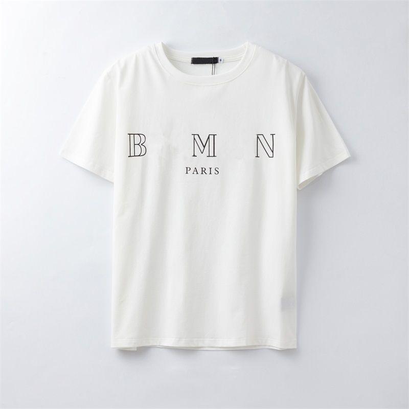 2021 Verão Mens Designer T Shirt Casual Homem Das Mulheres com Letras Imprimir Mangas Curtas Venda Topo Luxo Homens Hip Hop Roupas