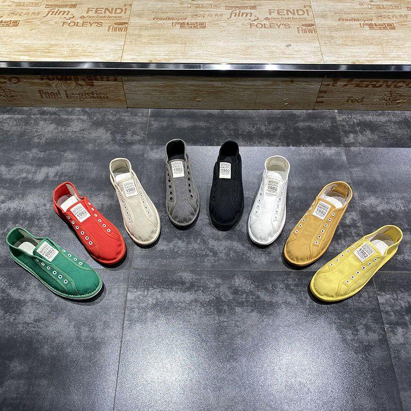Özerklik Marka Bayan Rahat Ayakkabılar Tüm Maç Renk No-128 En Kaliteli Spor Ayakkabı Düşük Kesilmiş Nefes Rahat Ayakkabılar Sadece Toptan