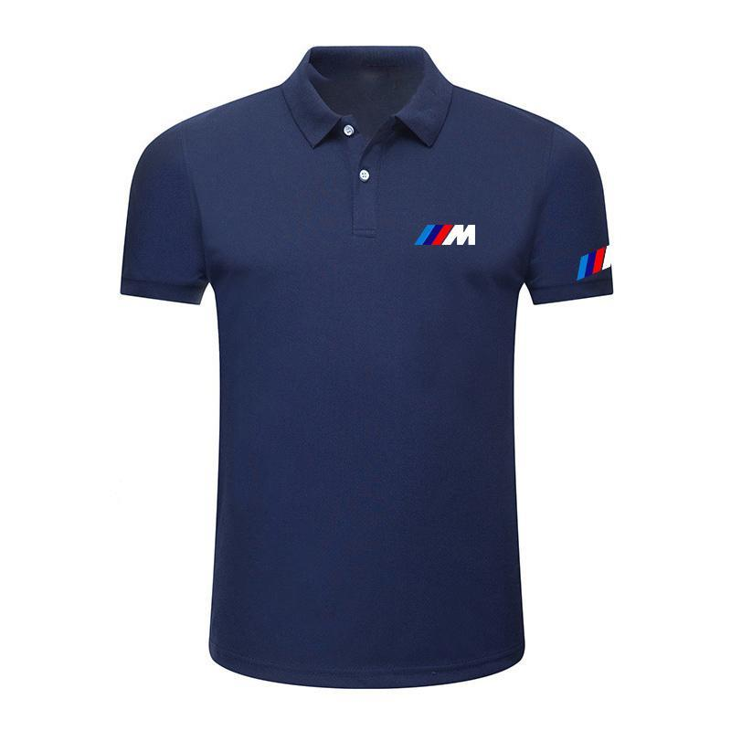 T-shirt maschili M Tshirt Power Estate in cotone Casual Manica Corta Casual Pure Color Unisex Fashion Hip Hop T-Shirt Sport divertimento Top