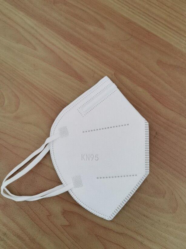 K95 Фабрика Factory Factory Красочный одноразовый активированный углеродный дыхательный респиратор дизайнер лица маска для лица индивидуальный пакет8F74