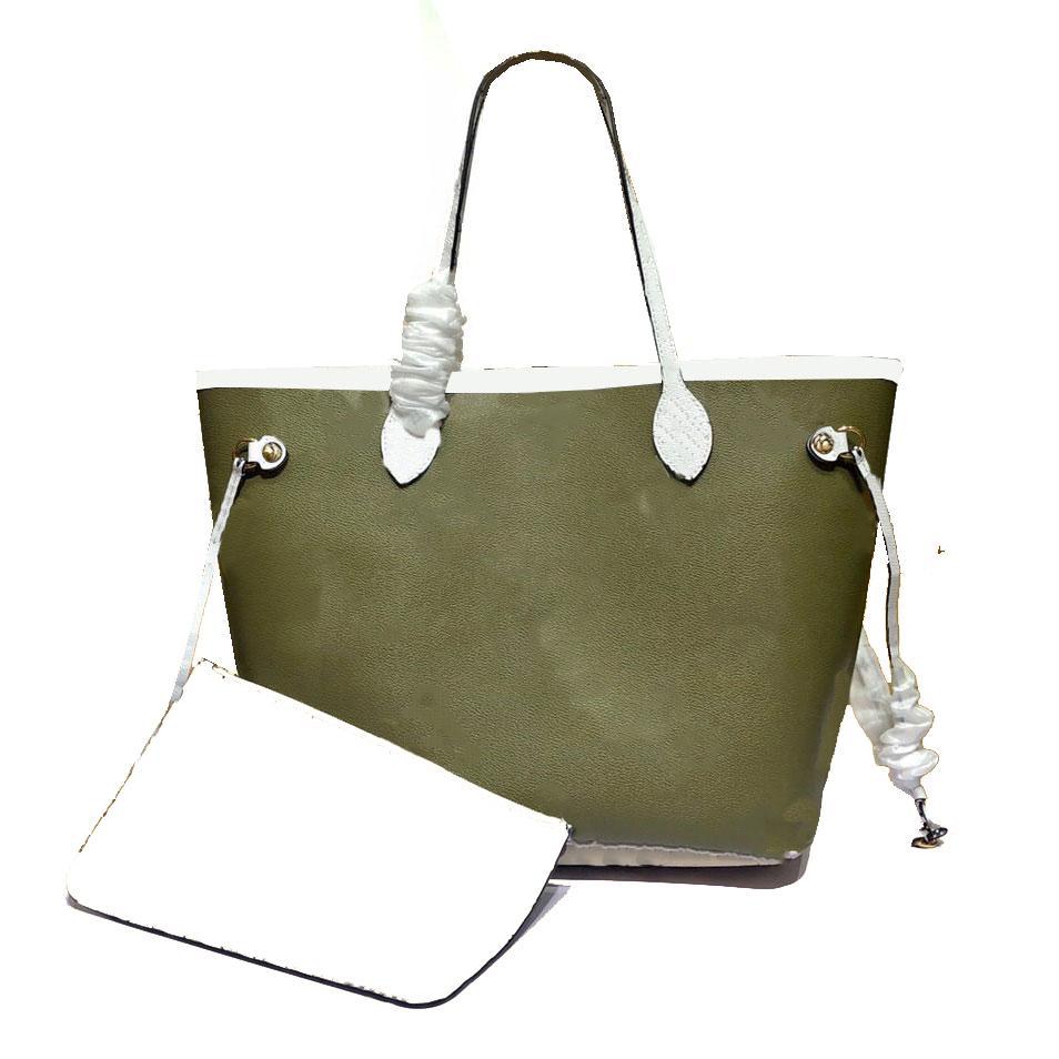 Tote Bag Luxus Designer Handtasche Frauen Leder Handtaschen Umhängetaschen Brieftasche Hohe Qualität Kupplung Geldbörse Mode Verkaufen Kreuz Körper Kartenhalter Totes Geldbörsen zum Verkauf