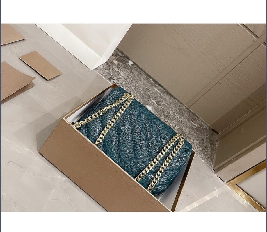 Noble Design Temperament Senhoras Saco De Ombro Esmalte Órgão Cabeça Cabeça Buckle Snake Saco De Couro Bonito Luxo Senhoras Bolsa Saco De Jantar