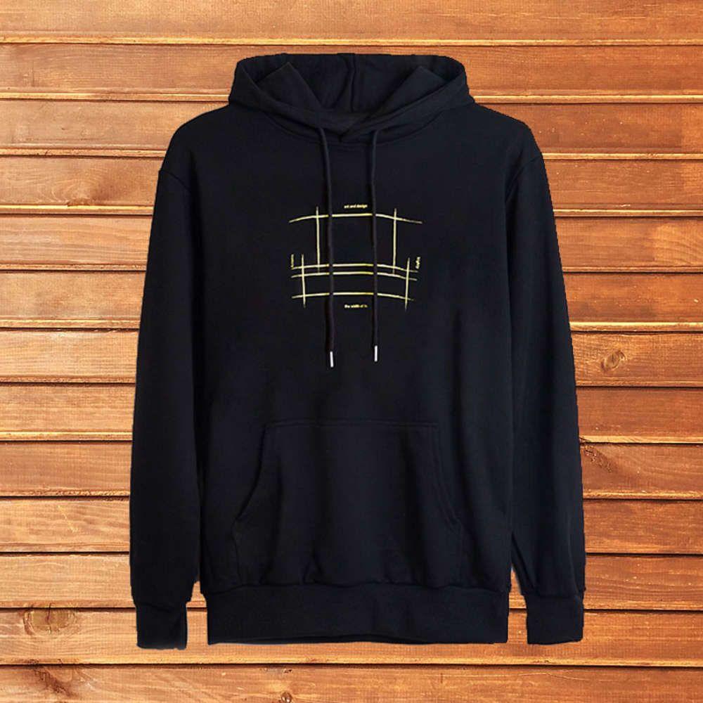 20FW Mens Stylist Pullover Hoodies Herren Hohe Qualität Klassische Hoodies Männer Frauen Übergroße Sweatshirt Hoodies Größe S-2XL