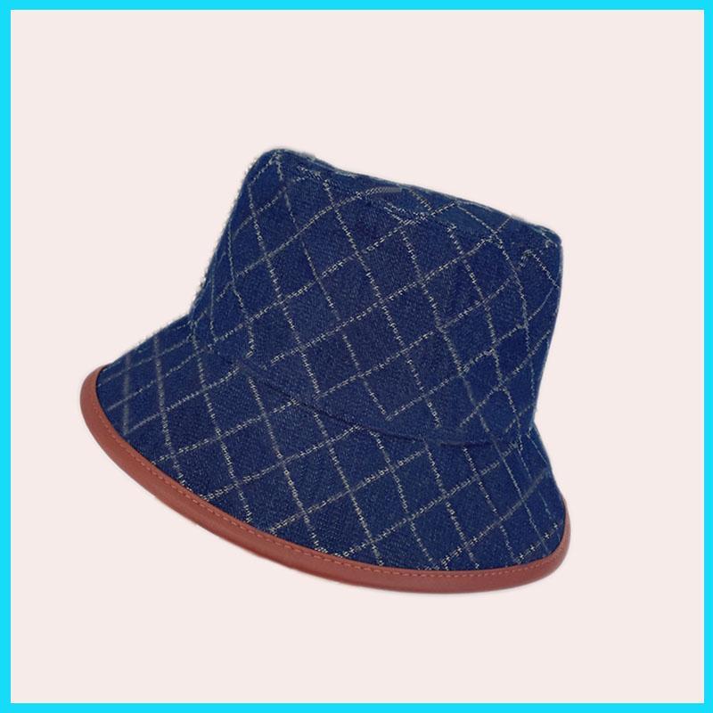 Cappello da uomo Cappello da uomo Cappelli da uomo New Lussurys Designer Cappelli Mens Bonnet Berretto Berretto Sole Cappello Cappuccio Tela Materiale Montato Attrezzature da camionista Cappelli cappelli 2106024Y