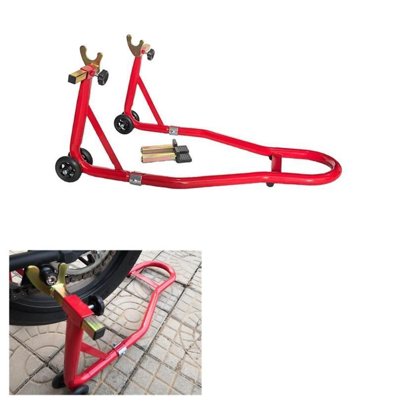 Для Benelli Leoncino 500 BJ500 502C Стенд мотоцикла переднего заднего колеса Подставка для заднего колеса Подставка для автоматического велосипедного магазина Ремонт инструмента