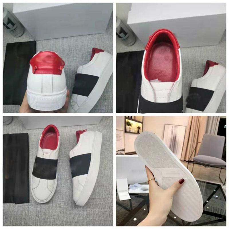 2021 Bahar Yeni erkek Ayakkabı En Kaliteli Ins Spor ve Boş Zaman Eğilim Tüm Maç Düşük Kesilmiş Nefes Pedalı Beyaz Rahat Ayakkabılar