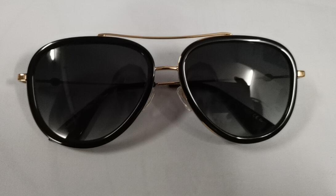 Nuovo Top Quality 0062 Mens Occhiali da sole Uomini Occhiali da sole Donne Occhiali da sole Occhiali da sole Protegge gli occhi Gafas De Sol Lunettes de Soleil con scatola