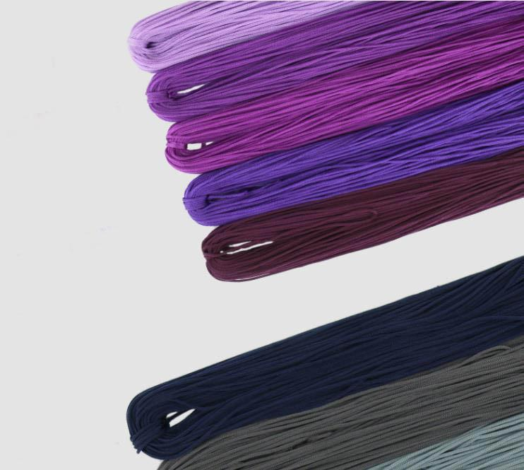 Special Yarn Section Dyed Yarn Thick Thread Stick A10
