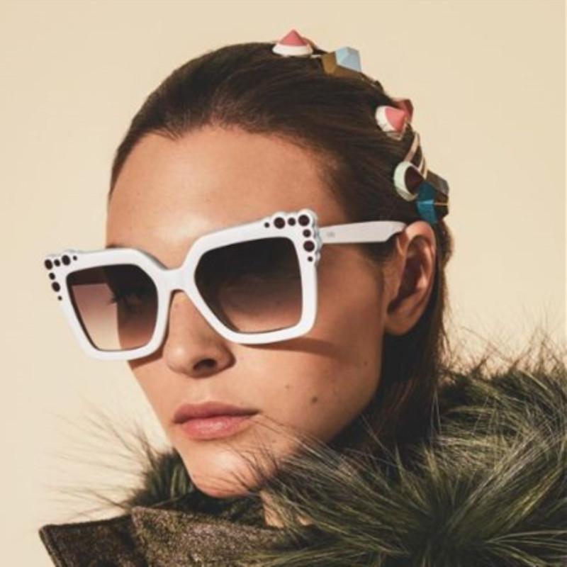 Солнцезащитные очки Бабочка в форме красочные моды сексуальные очаровательные классические элегантные ретро дамы универсальные высококачественные