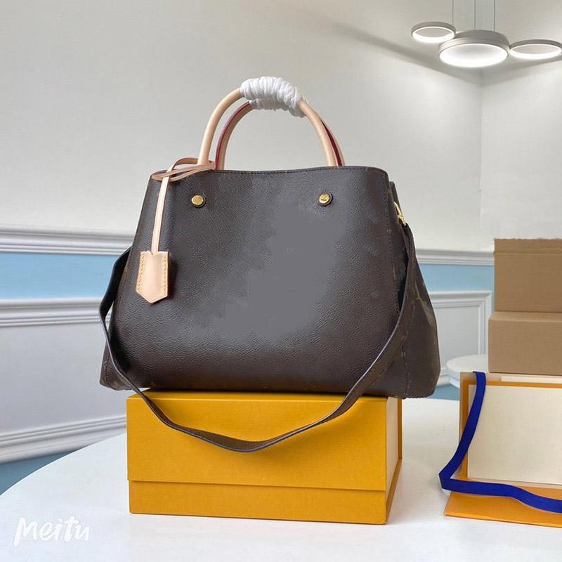 أزياء جلدية إمرأة فاخر مصممين رسول امرأة رجل الخصر مصغرة الكتف حقيبة يد حقيبة حقيبة محافظ حمل حقيبة محفظة أكياس 2021