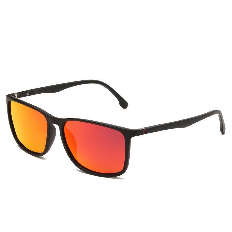 21s Conductor Polarized Mascule Sunglasses TR90 Conducción Plaza Plaza Plaza Versátil versátil Vagas 2026