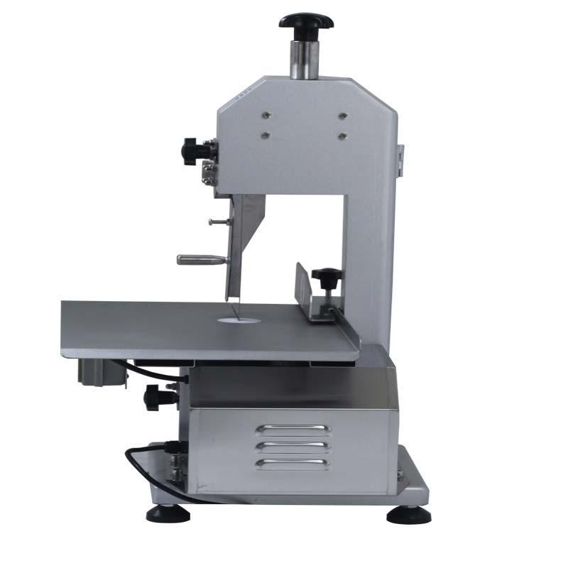 Machine de sciage d'os électrique à l'os de ménage machine de coupe d'os de haute qualité pour les côtes de porc coupées et du poulet