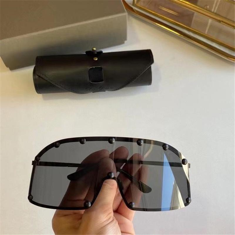 OWENS Fashion Sunglasses With UV Protection for men and Women Vintage Rectangle Frame popular Top Quality Come With Case classic sunglasses