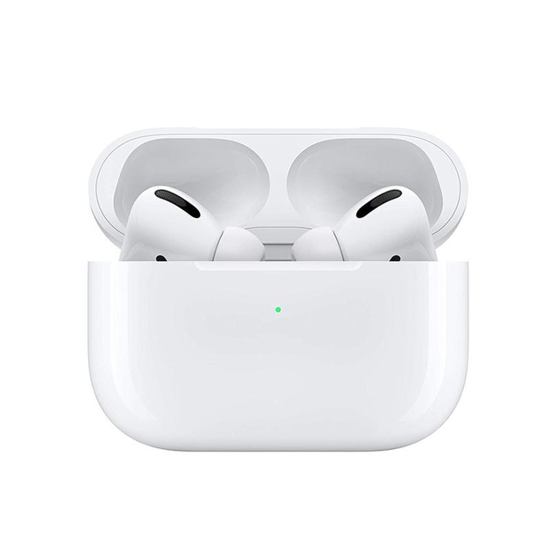 Bonne qualité AP3 Touch Control Écouteurs sans fil Air Pro 3 H1 W1 Casque à puce Bluetooth Écouteurs Bluetooth Écouteurs de sport pour Apple iPhone Samsung Tws Headset de musique