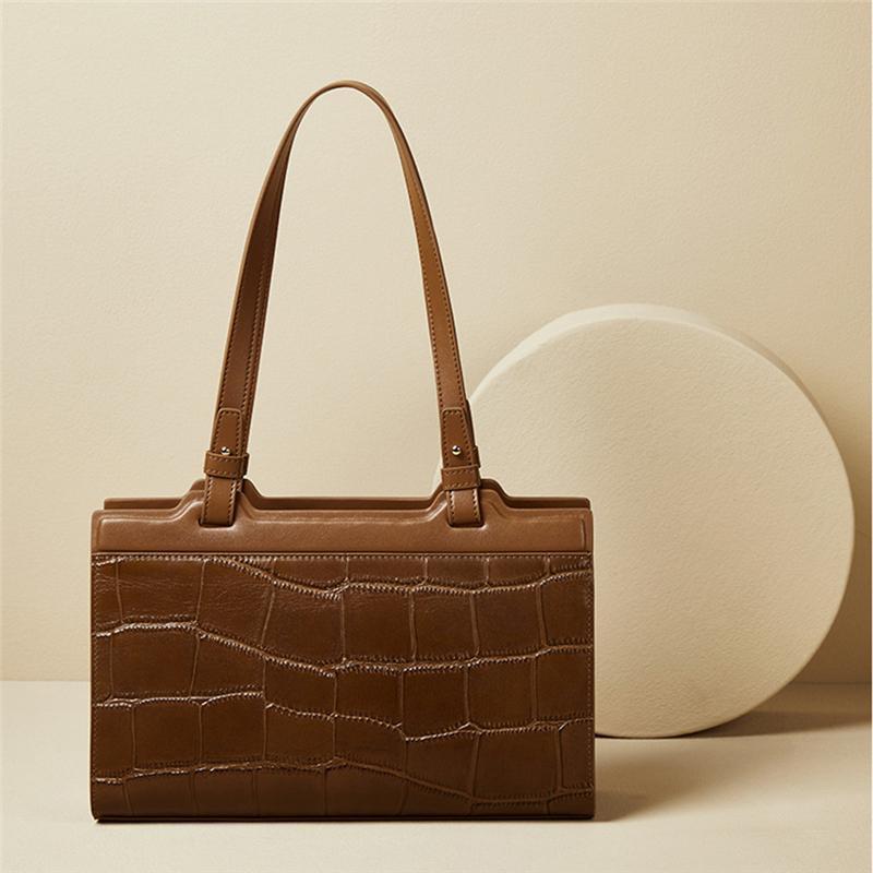 Evening Bags 2021 Underarm Bag Casual Fashion Single Shoulder Women's Hand-held Small Retro Trend Luxury Cross-body