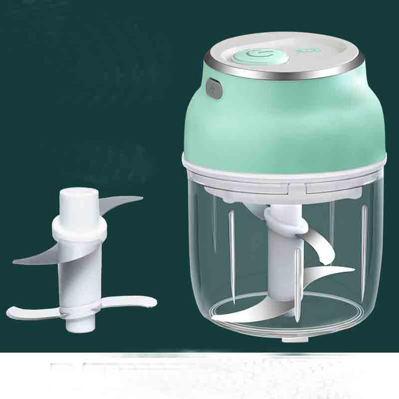 القاطع النباتي المنزلية، مزيج الثوم، هرلي كهربائي مشير، هرلي مشير، آلة الطهي الصغيرة الطفل، آلة غذائية تكميلية
