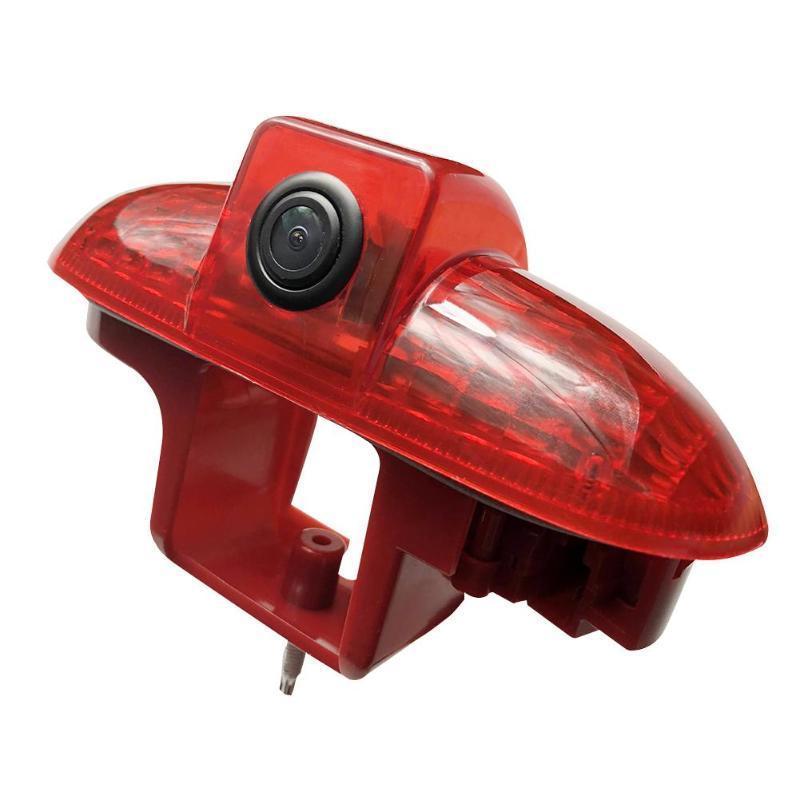 Car Rear View Cameras& Parking Sensors VODOOL High Brake Light Reversing Backup Camera For 2001-2014 Trafic Vauxhall Vivaro Com