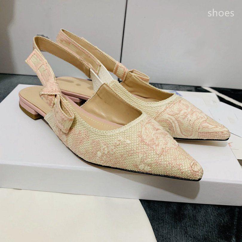 O novo 2021 vestido Shoes Party Office Universal High Saltos Moda Versátil Senhoras Sapatos de Luxo Designer Design 122D