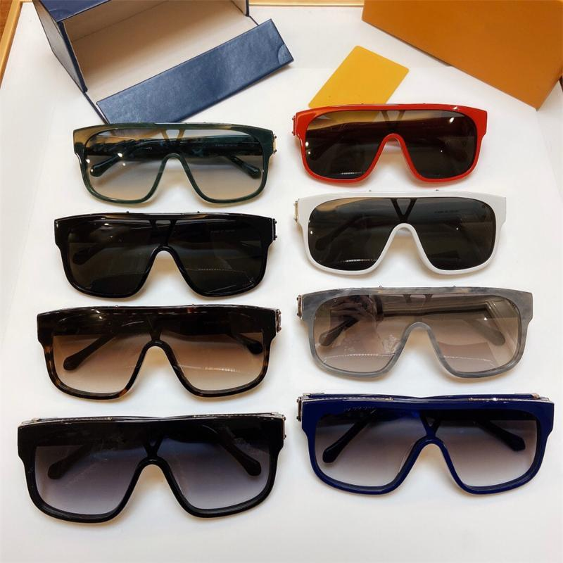 Солнцезащитные очки Дизайнер Бренд Женская Квадратная Рамка Летние Классические Очки Sunshade
