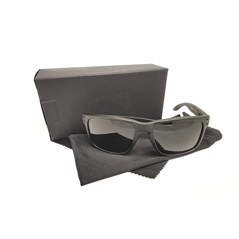 브랜드 새로운 최고 품질의 선글라스 TR90 프레임 편광 렌즈 UV400 스포츠 태양 안경 패션 안경 도로 자전거 안경