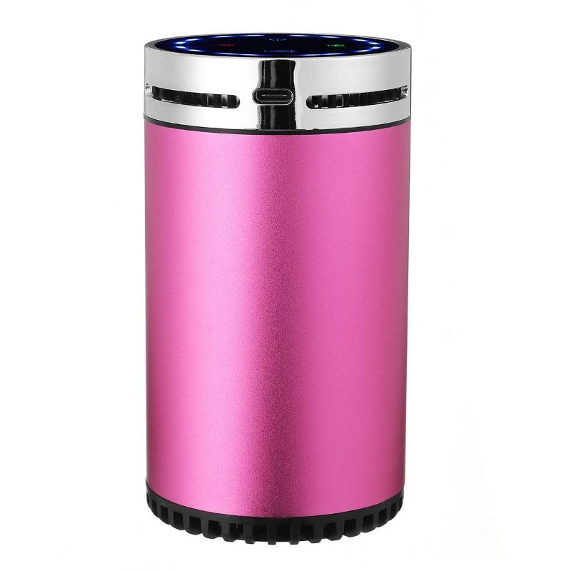 Purificatori d'aria Purificatori a lunga durata Deodorante Deodorante Ornamenti di alta qualità Auto Fornisce uomini di fascia alta