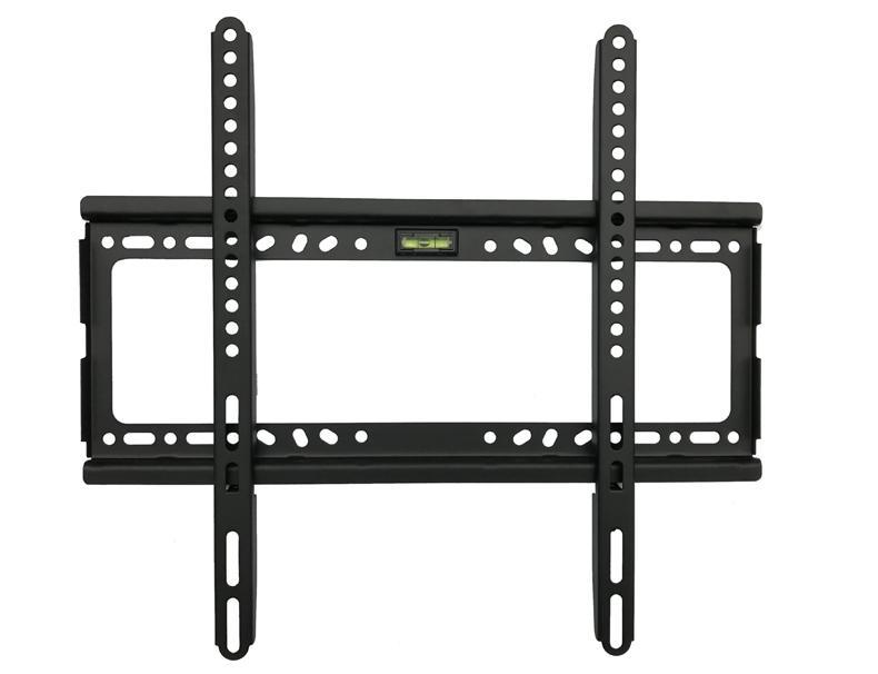 Suporte de montagem de parede de televisão LCD de LED inclinável ajustável 26-55 polegadas