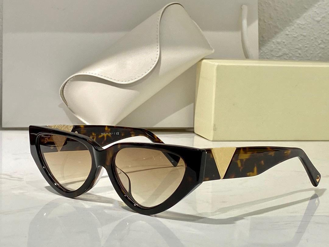 Mens Sunglasses for women 4063 men sun glasses womens fashion style protects eyes UV400 lens top quality with case