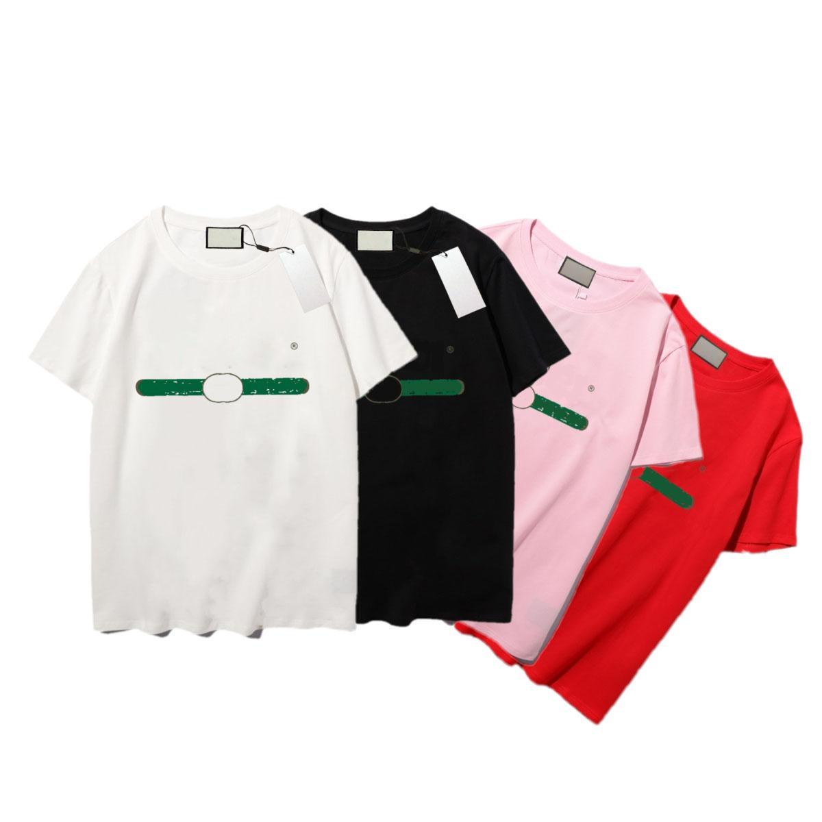 21 ss herren frauen designer tshirt mode männer s cwoy t shirts mann kleidung street designer shorts sleeve 2021 kleidung tshirts