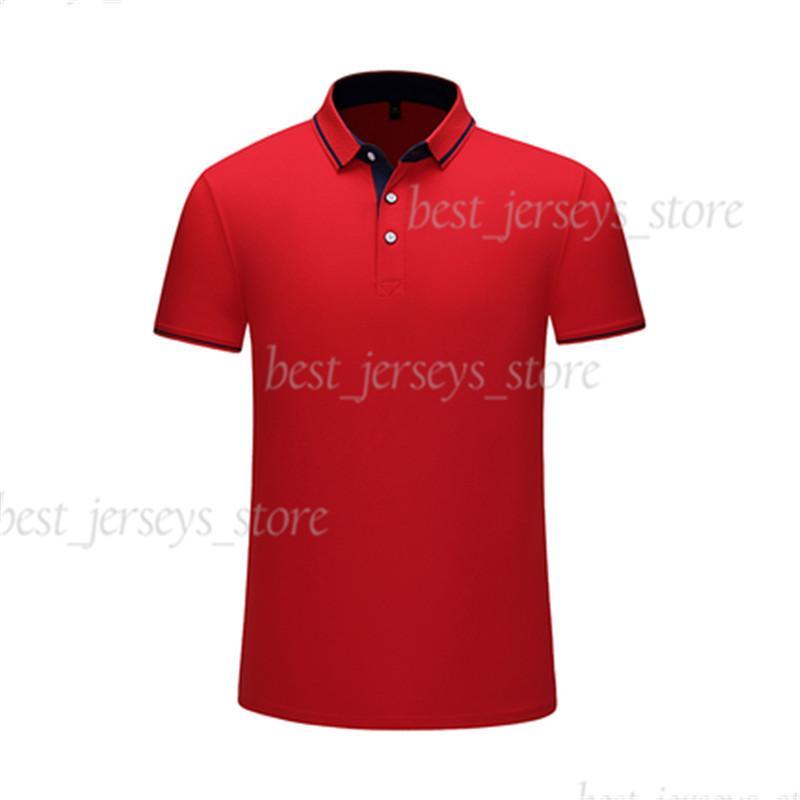 قميص بولو عرق من السهل جاف الرياضة نمط الرجال حار جديد 2020 2021