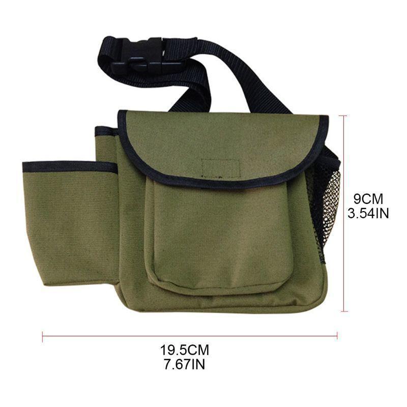 Grande Capacidade Golf Caddy Bag Golf Prática Portátil Treinamento Design Elegante 094C L0302