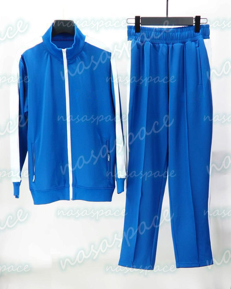 Männer Frauen Designer Kleidung Womens Tracksuits Jacke Mans Hosen Jugendkleidung Studenten Sportswear Sweatshirts Größe S-XL