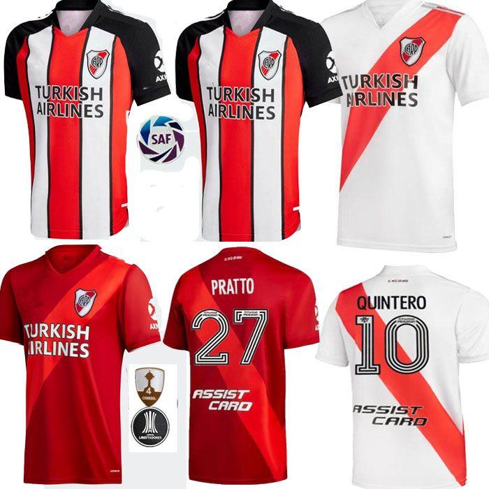 21 22 نهر لوحة جيرسي كرة القدم Alessandro Balanta Cavenaghi 2021 2022 Fernandez Borre Third 3rd كرة القدم قميص