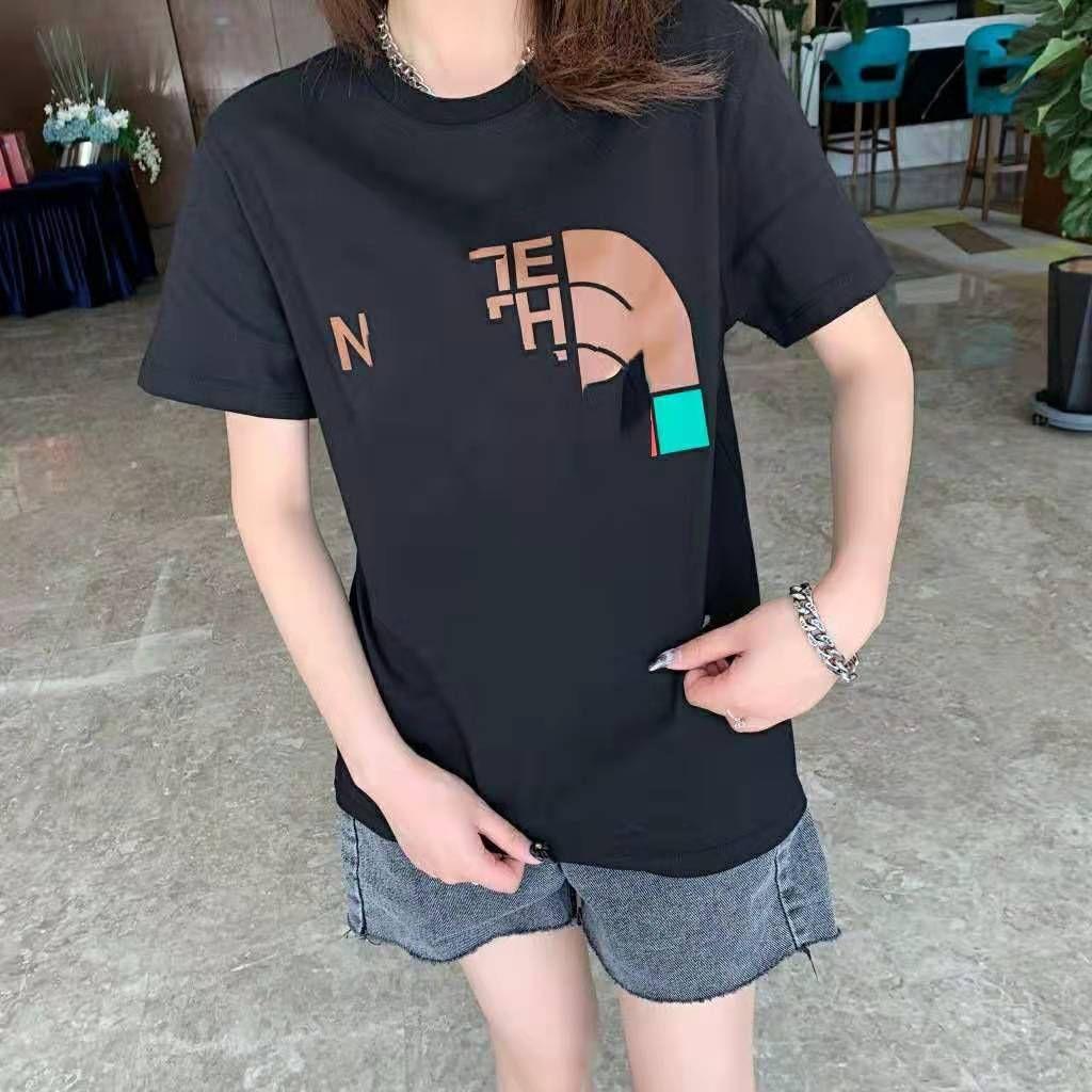 2021 ESTATE NUOVO NORD + TESTA TORSA E STESSA T-shirt da donna Style Style Style Style Style Style Style Style Style Style