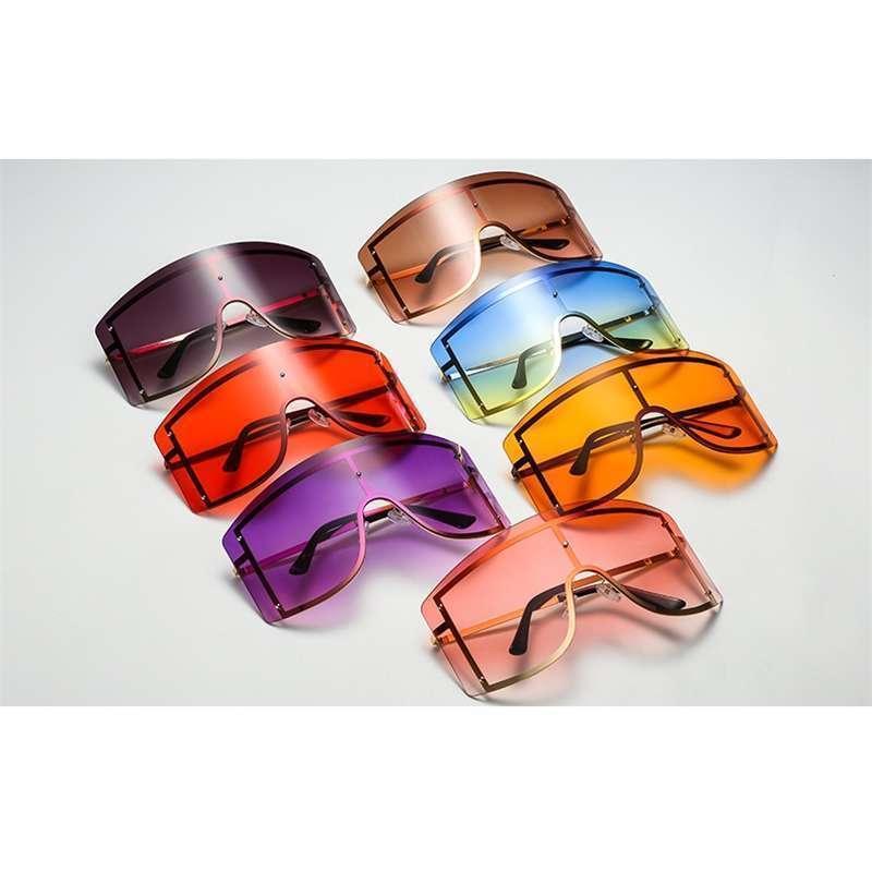 Deporte Ciclismo Gafas Hombres Mujeres 2020 Bike Road Gafas de sol Correr al aire libre Correr Gafas Bicicleta Eyewear Gafas UV 400 Sun Glass NULL 21s